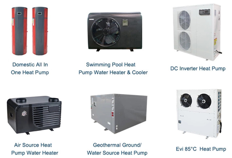 7 Advantages of Heat Pumps