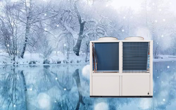 what air source heat pump units should pay attention to to prevent cold waves