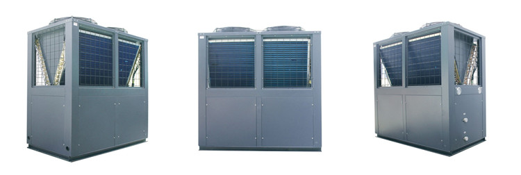 Industrial Air Source High Temperature Heat Pumps Price