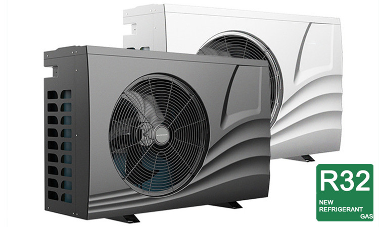 R32 Inverter Swimming Pool Heater Price