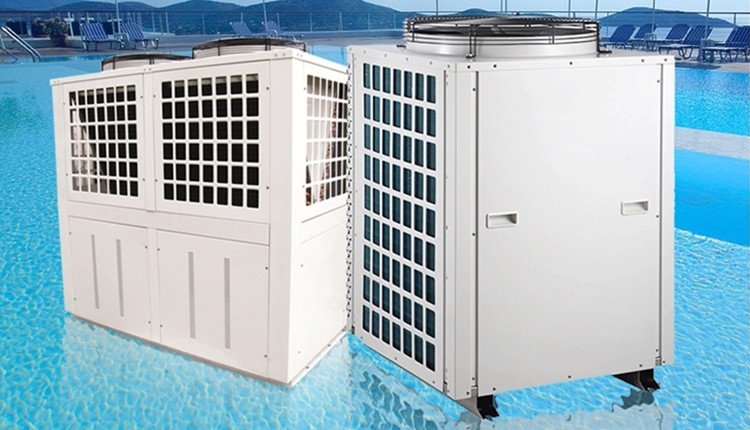 Commercial Swimming Pool Heat Pumps Price