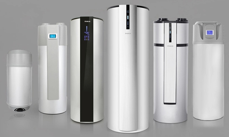 All in One Heat Pump Water Heater Price