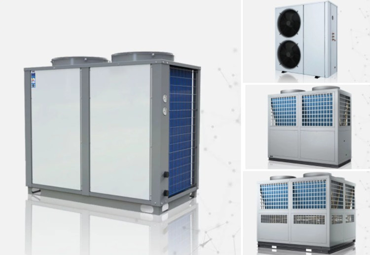 Commercial Air Source Heat Pump Water Heater Price