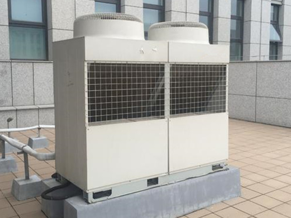 Chinese Air Source Heat Pumps Company