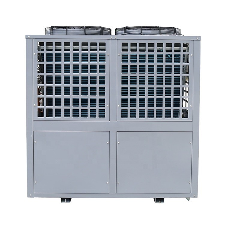 Industrial Air Source High Temperature Heat Pumps